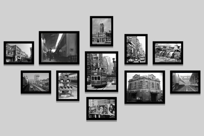 Taiwan-classic-black-and-white-photo-wall-wood-frame-building-street-wall-paintings-decorative-painting-restaurant.jpg